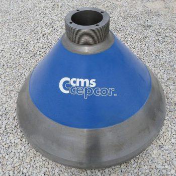 CMS Cepcor™ 1000 conehead