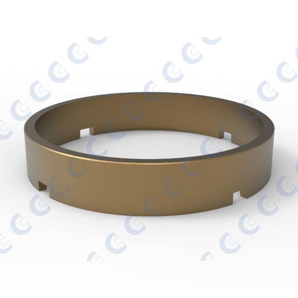 CMS Cepcor® 1022147349 Upper Head Bushing to suit Metso Nordberg HP400